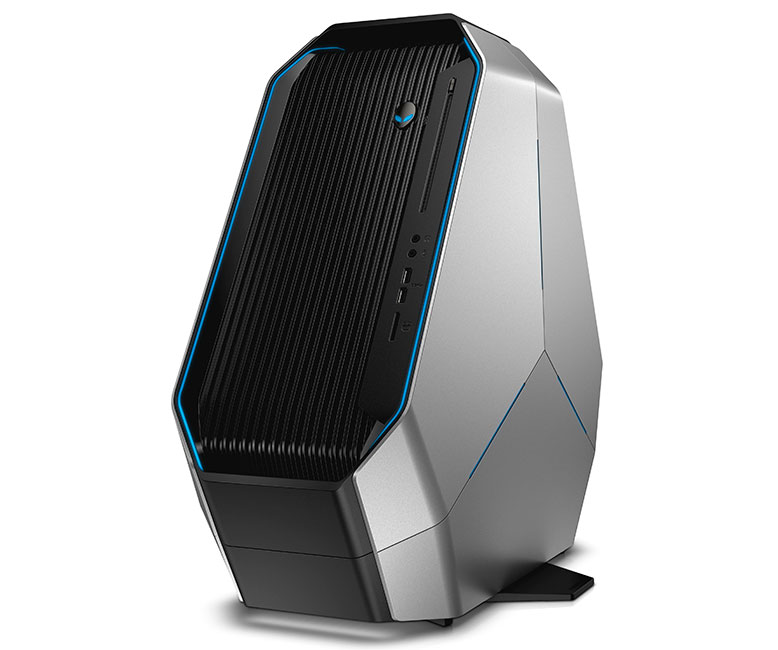 Alienware Area 51 A51 7616