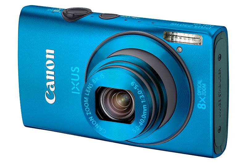 Canon Digital IXUS 230 HS