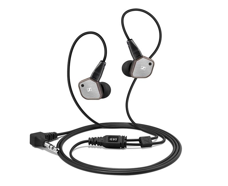 Kopfhörer-Stecker