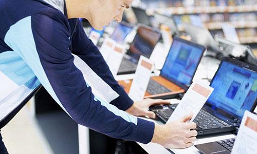ноутбук какой фирмы лучше купить