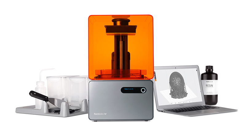 Formlabs Form One Plus2