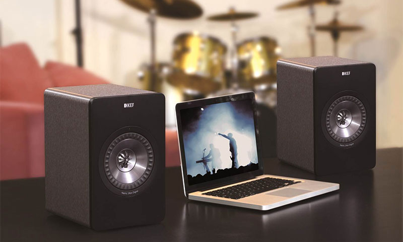 лучшие компьютерные акустические системы