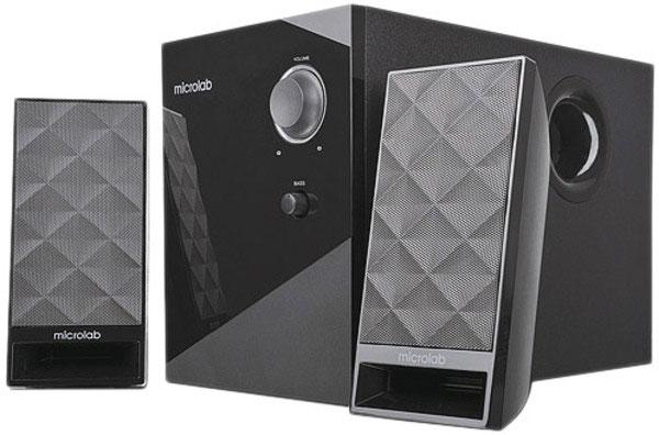 Microlab M 300