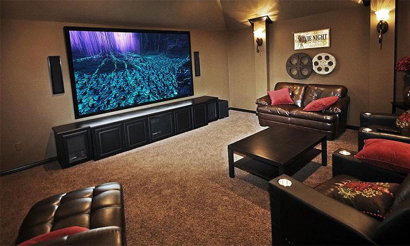 лучшая акустическая система для дома