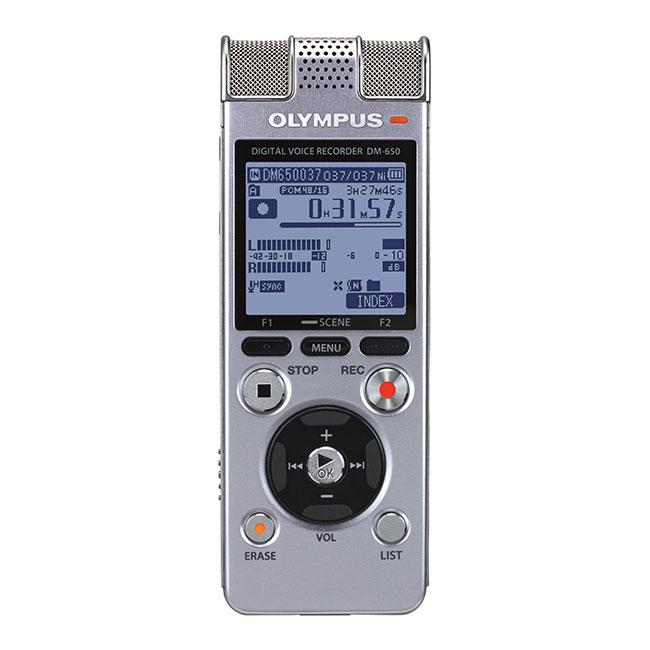 Olympus DM 650