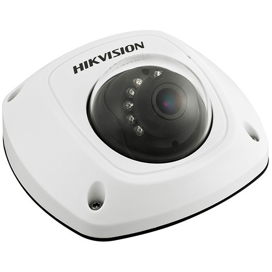 HikVision DS 2CD2532F IS