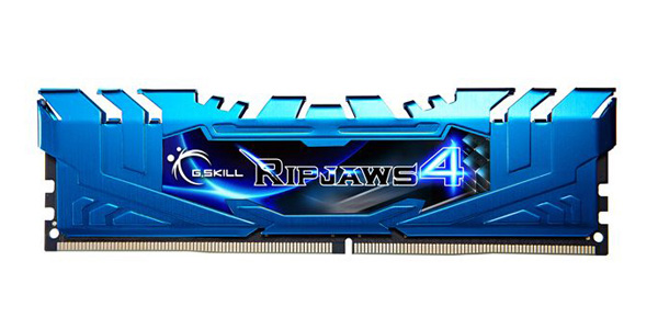 G.Skill Ripjaws 4 (F4 2666C16Q2 64GRB)