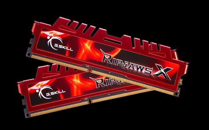 G.Skill Ripjaws X (F3 14900CL 10D 16GBX)