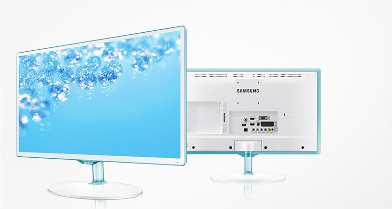 Samsung T24D391EX