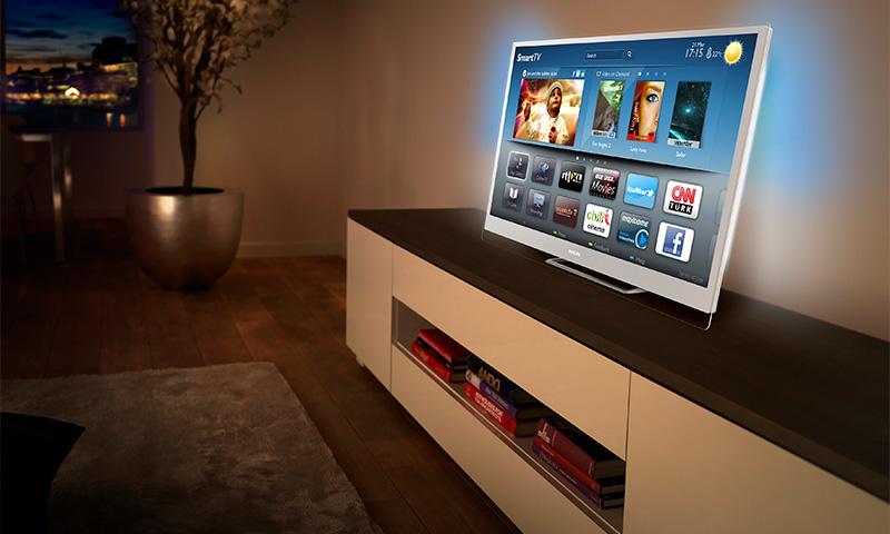 лучшие телевизоры Philips