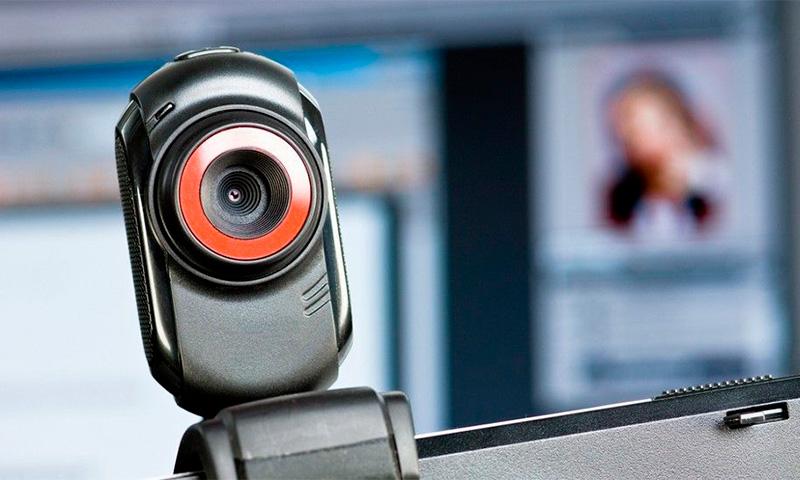 лучшие веб-камеры