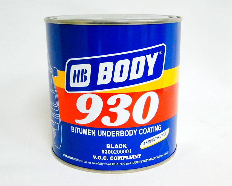 BODY 930