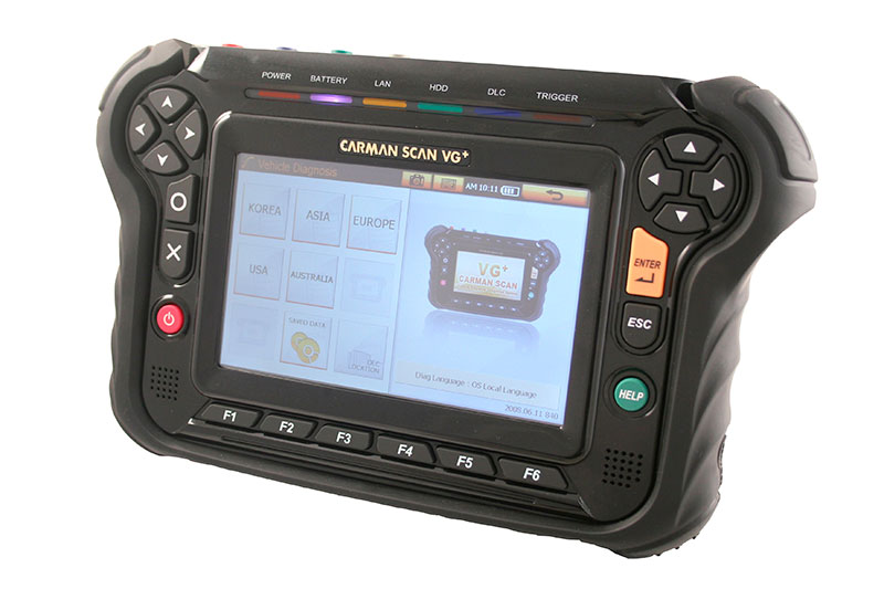 Сканеры для диагностики автомобилей и прошивки