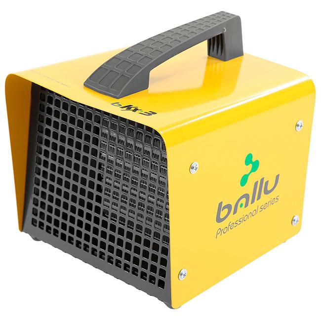 Ballu BKX 3