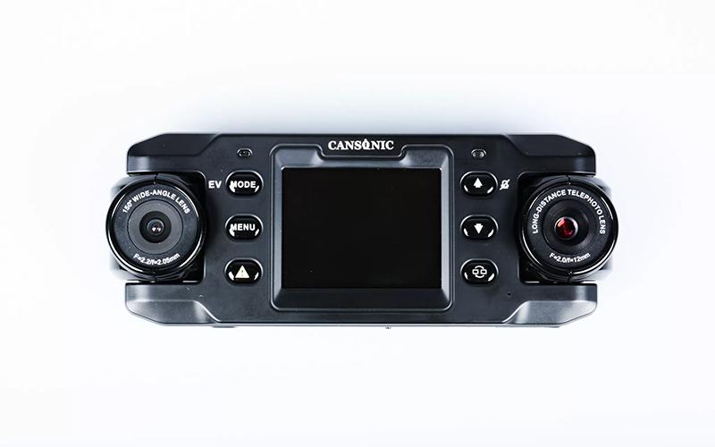 Лучшие видеорегистраторы с двумя камерамиэ автомобильный видеорегистратор, видео