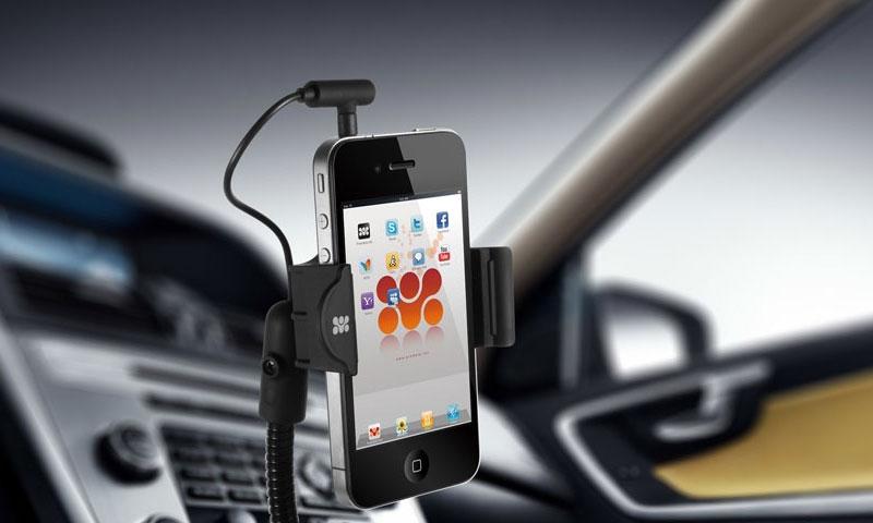 1 - Устройство для музыки в машину в прикуриватель