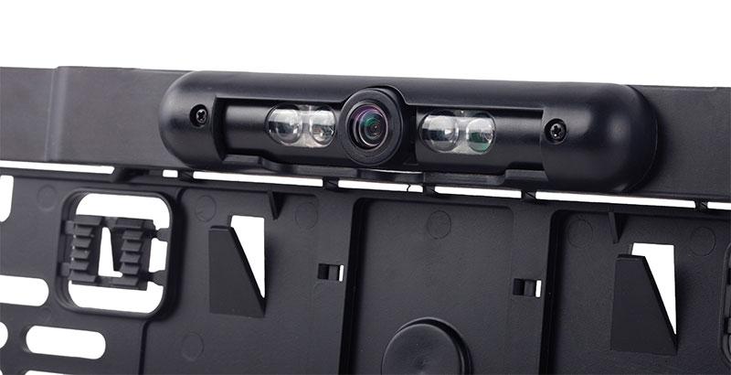 Лучшая камера заднего вида для автомобиля
