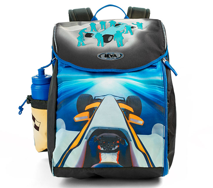664de8f8a98e Принято считать именно ранец идеальным выбором для первоклассника. По сути,  он является улучшенным рюкзаком. Дно у него всегда жёсткое, иногда и каркас  ...