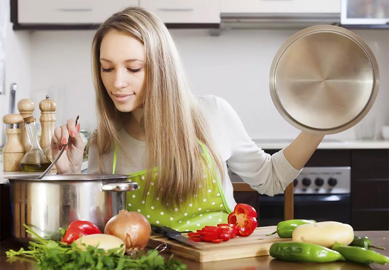 Как готовить готовить женщину к сексу полезный
