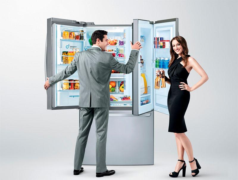 Какой марки выбрать холодильник советы эксперта