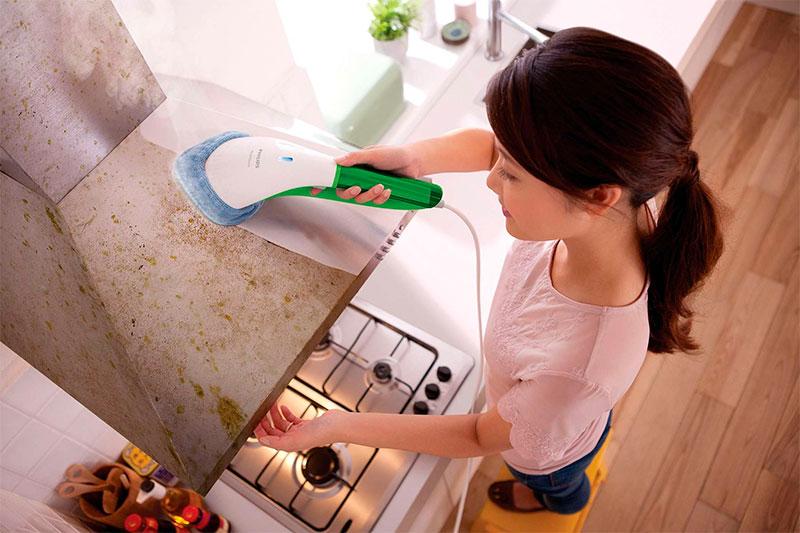 Как выбрать пароочиститель для дома рейтинг лучших фирм-производителей