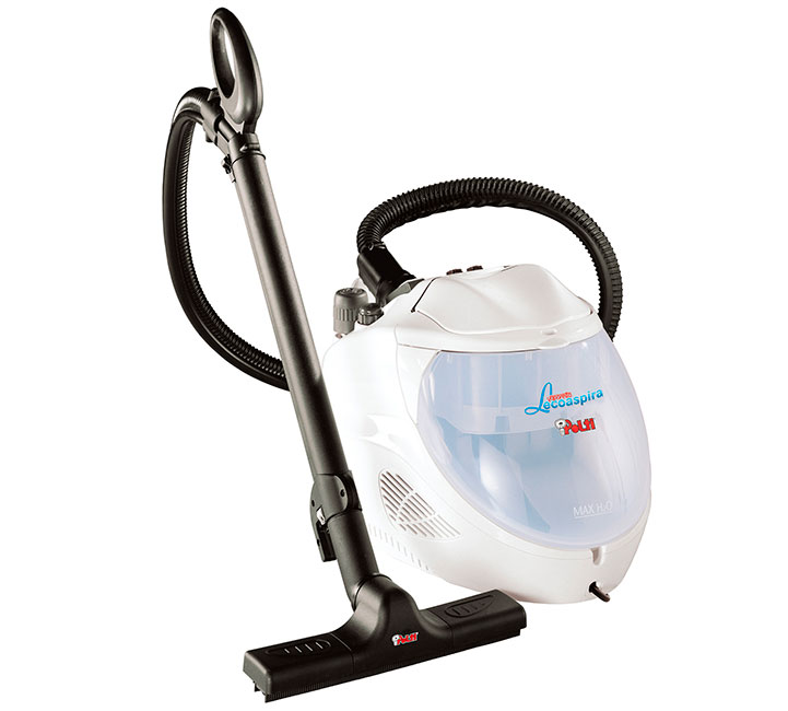 Вертикальный пылесос с аквафильтром