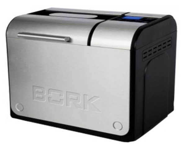Хлебопечка bork x500 отзывы