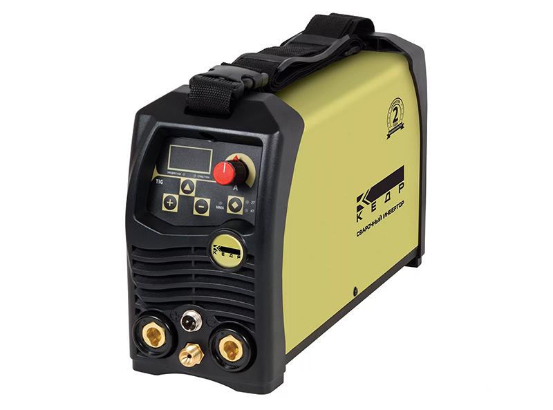 Кедр TIG 200 DSP 8003479 — для частных нужд