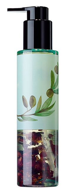 Marseille Olive Moisture Cleansing Oil Rich Purifying