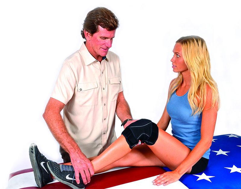 Изображение - Наколенники для суставов отзывы kak-vibrat-nakolenik-pri-artroze