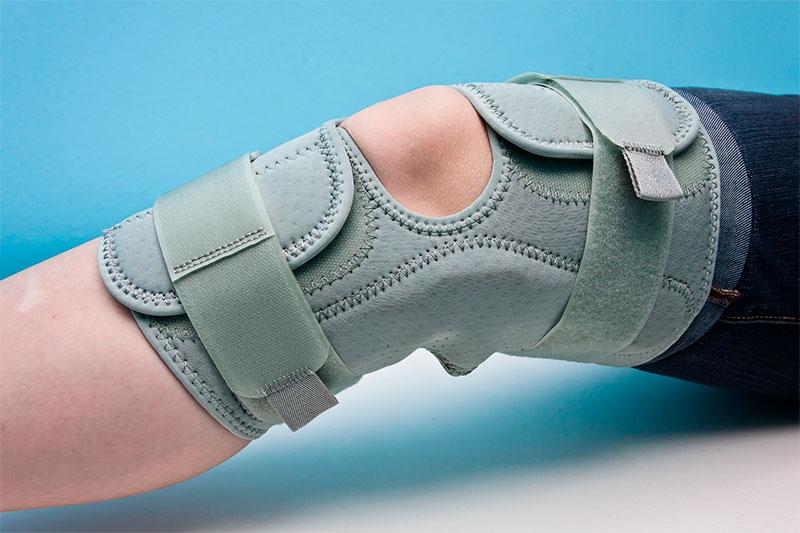 Изображение - Наколенники для суставов отзывы parametri-vibora-nakolenika-pri-artroze