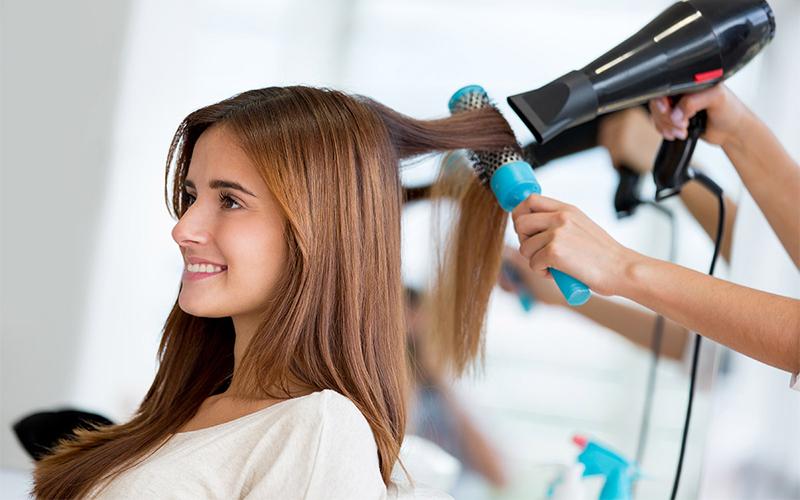 Принцип работы и состав краски для волос