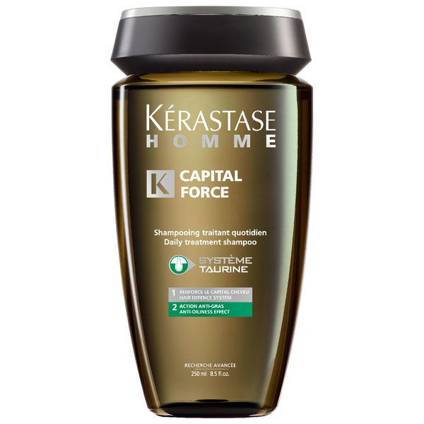Kerastase Homme Anti Oiliness Effect