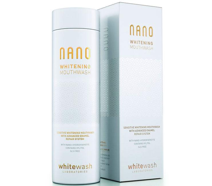 WhiteWash NANO