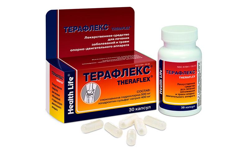 Изображение - Эффективные таблетки от суставов Teraflex