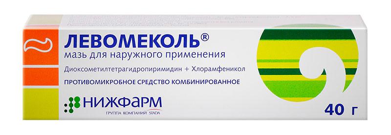Levomekol