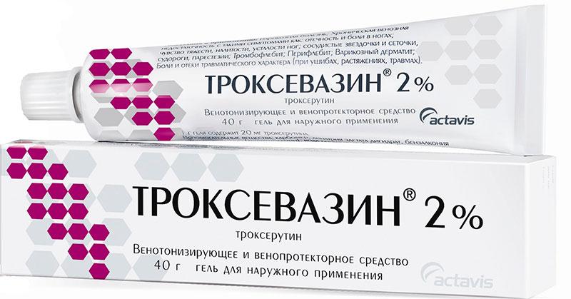 Сосудоукрепляющие препараты при геморрое thumbnail