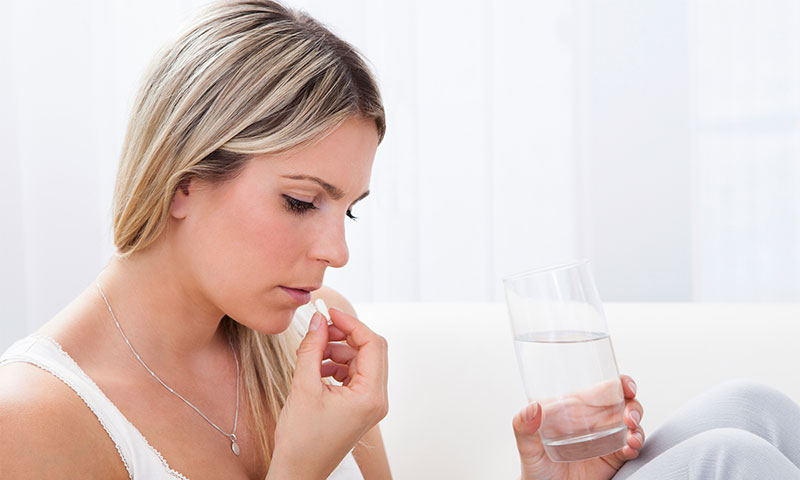 Молочница 1 таблетка для лечения