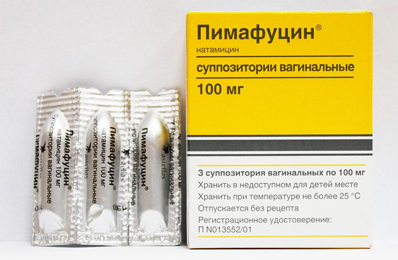 Эффективный способ лечения молочницы у женщин