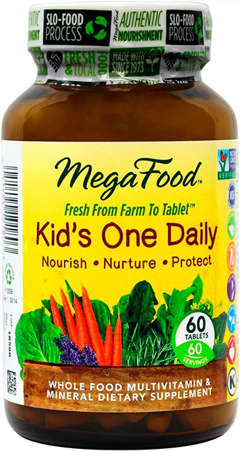 Kids One Daily MegaFood