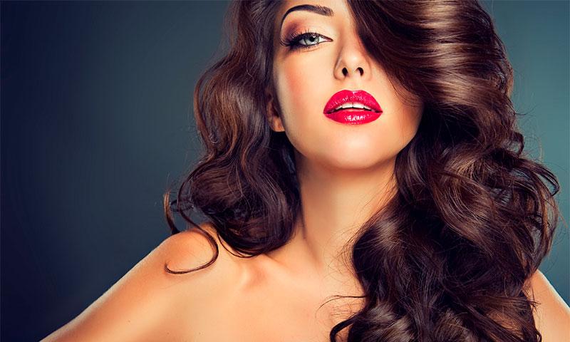 Витамины для волос в ампулах цена