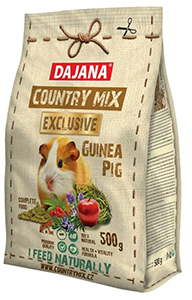 Dajana Exclusive Country Mix