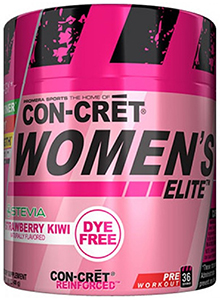 ProMera Sports Women's Elite Pre-Workout