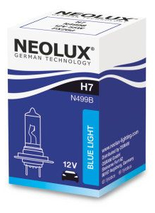 Neolux Blue Light H7