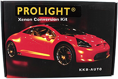 PROLight Slim H7 5000K Kit