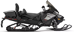 Ski-Doo Grand Touring Limited