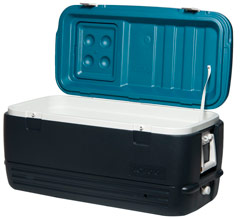 Igloo MaxCold QuickCool 100