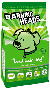 Barking Heads Good Hair Day
