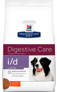 Hills Prescription Diet I D Canine