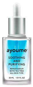 Ayoume Tea Tree Soothing and Purifying